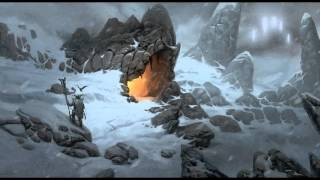 The Lore of Ice and Fire (Part 1) - Skagos