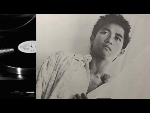 黑膠 陳百強 傷心人 - Hi-Fi Audio - Danny Chan