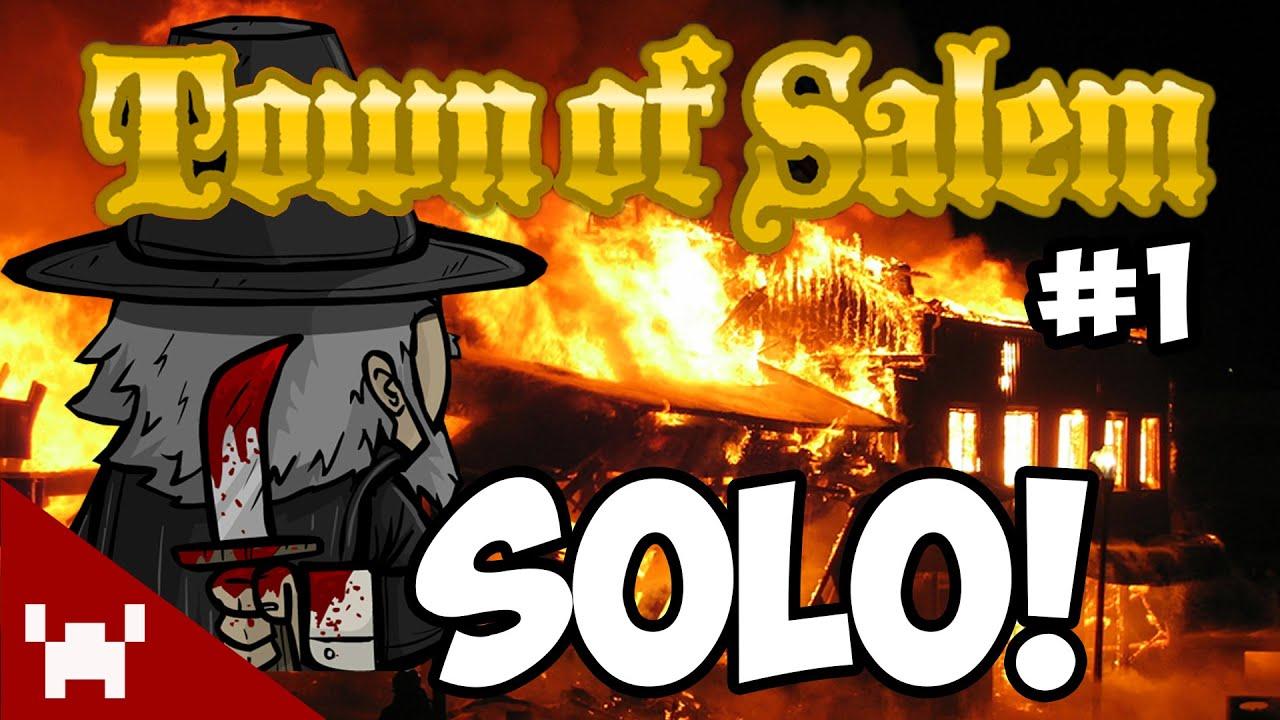 Arsonist (Town of Salem) | VS Battles Wiki | FANDOM ...