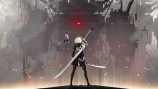"""Nier: Automata - """"Weight Of The World"""" Metal Version"""