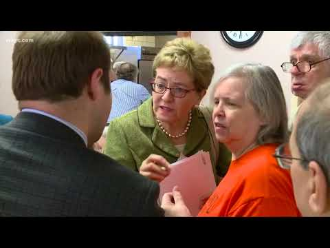 Rep. Marcy Kaptur: Women sending 'invitation' for harassment with their clothing