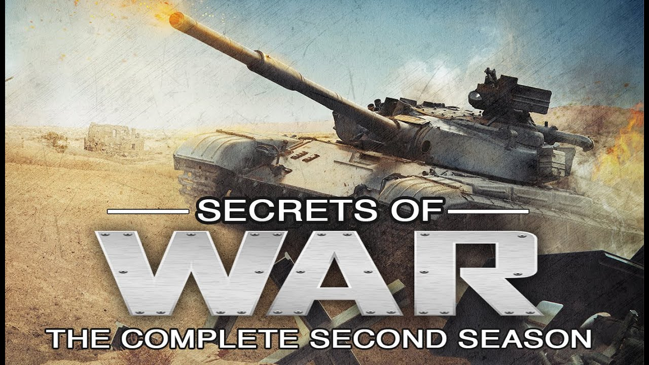 Download Secrets of War Season 2, Ep 6: Cold War: The Strangelove Factor