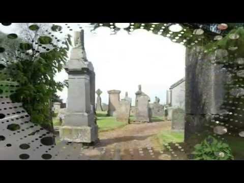 Ryan O'Neill Investigates with Echovox - Haunted Kirk O' Shotts