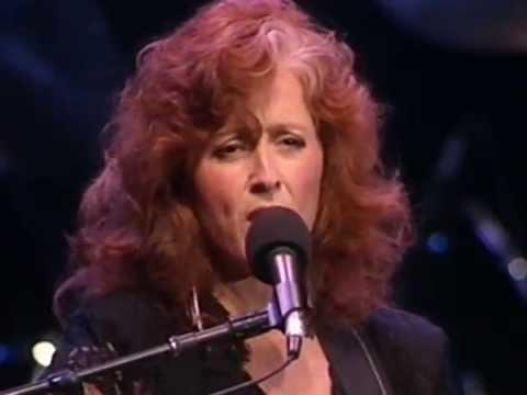 Bonnie Raitt - Love Me Like A Man - 11/26/1989 - Henry J. Kaiser Auditorium (Official)