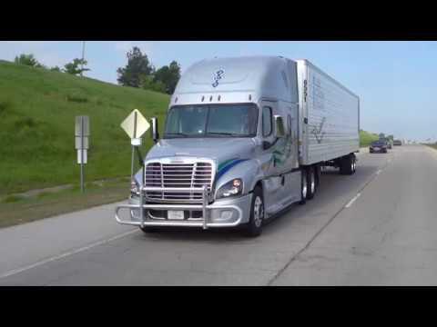John Christner Trucking | Exceptional transportation
