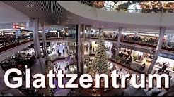 Zürich Shopping Center Glattzentrum (Christmas Time) Switzerland