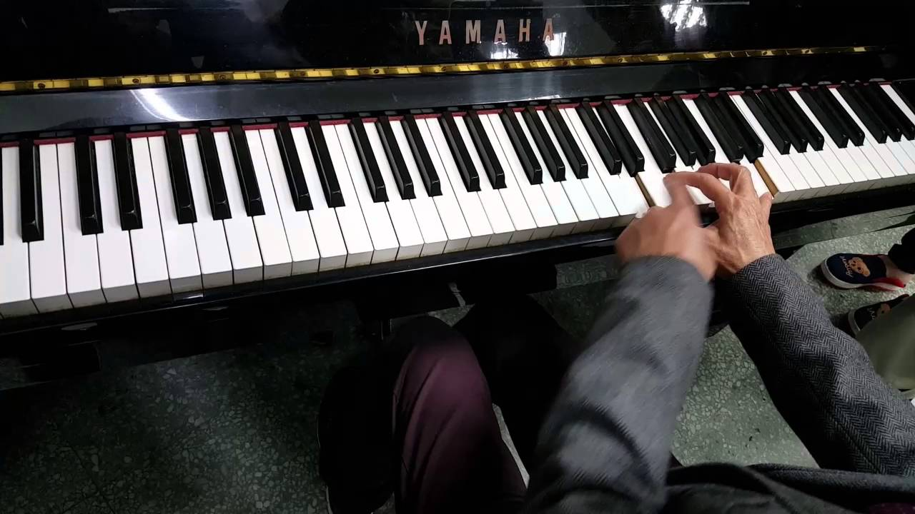 調式音階中的Dorian用法詳解