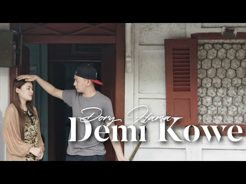 dory-harsa---demi-kowe-[official]