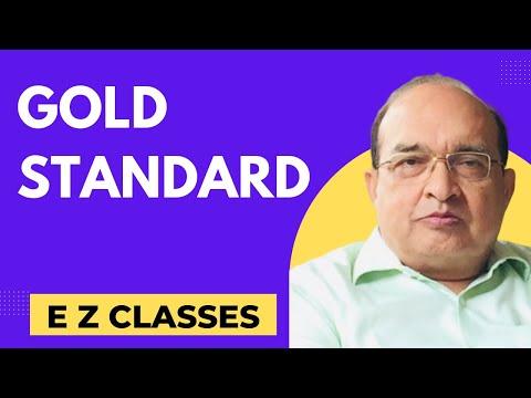 Gold Standard (HINDI)
