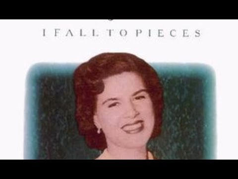 Patsy Cline - I Fall To Pieces