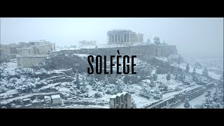 Immune - Solfège (Official Music Video 4K) (prod. by Eversor)