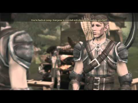 Nominee #3: Dragon Age Origins