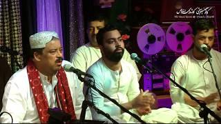 Ustad Fareed Ayaz, Abu Mohammad & party - Farsi (tanam farsooda - تنــم فـرسـوده جـان پــاره )