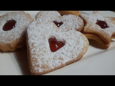 Best Sables Cookies Recipe (French Butter Cookies) - Make It Easy Recipes