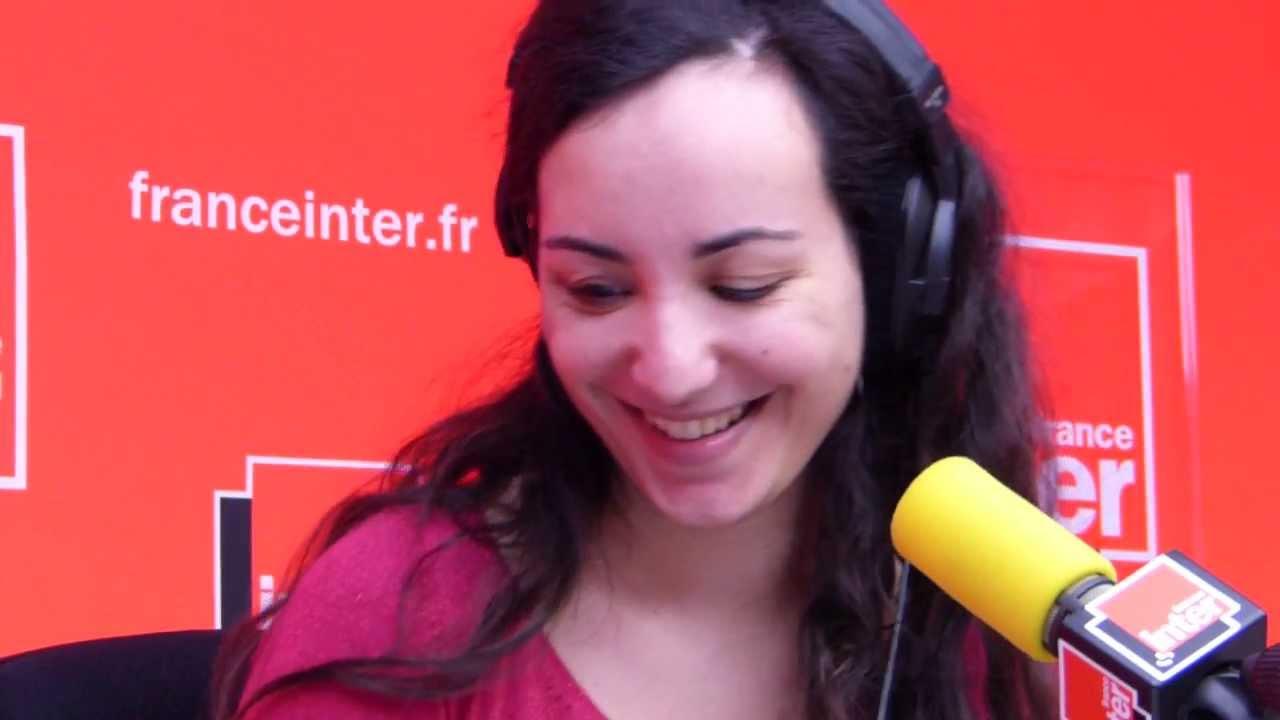 Florence Porcel dans #laTAC (Loituma - Ievan Polkka) - YouTube
