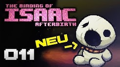 AFTERBIRTH #011 - NEUER CHARAKTER, DER KEEPER! | Let's Play The Binding of Isaac: Afterbirth