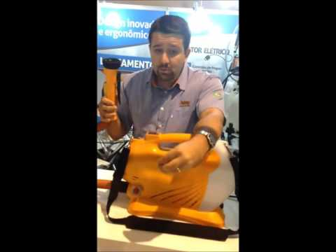 677a7f88e Nebulizador Atomizador a Frio Guarany - YouTube