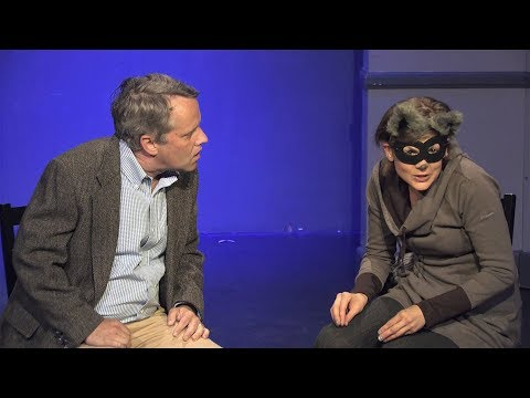 MPR Raccoon Interview (sketch)