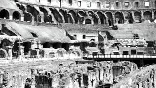 Barrett Art Gallery: Il Tempo a Roma è