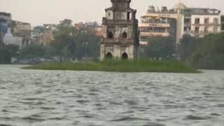 Chiều phủ Tây Hồ_Phú Quang - Lê Dung