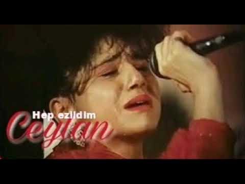 Ceylan - Hep Ezildim (1989) indir