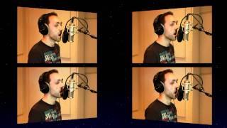 Goodnight Midnight Stars Tag - One Man A Cappella Multitrack