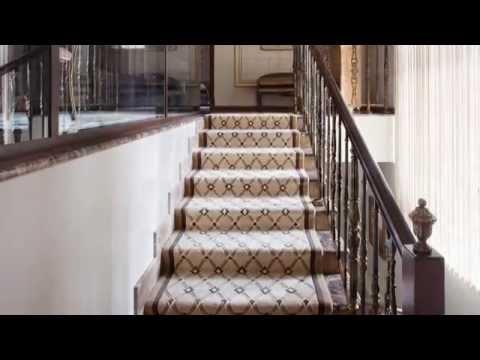 Ковры на лестницу I Carpet PLAZA