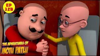 Motu Patlu   Hero Se Zero   Best Cartoon For Kids