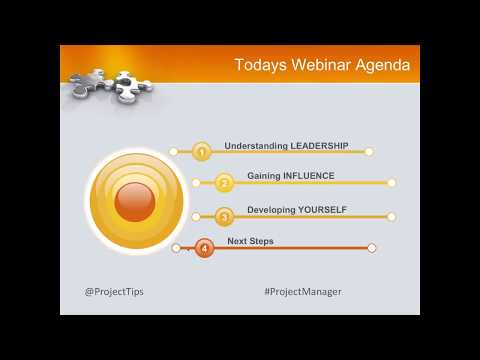 free-project-management-training:-how-to-be-a-great-leader