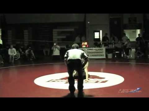 152 Lb Finals Matt Ross vs Tyler Grimaldi