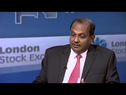 Mohan De Alwis, Piyadasa Kudabalage | Sri Lanka Insurance Corporation | World Finance Videos