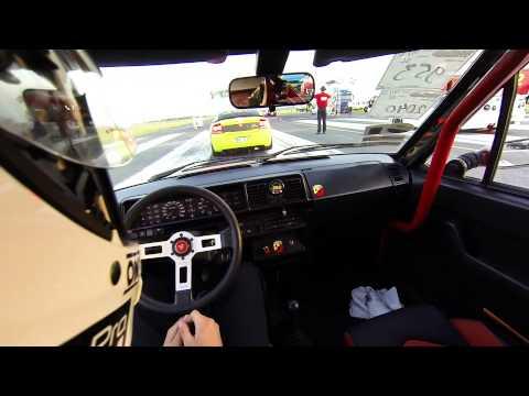 Jade Race 2014 - Fiat Ritmo Abarth w/ NOS