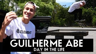Guilherme Abe | Day in the Life 2018