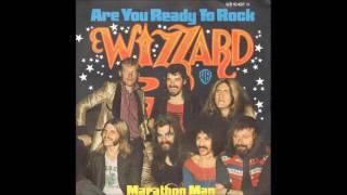 Wizzard - Marathon Man