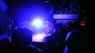 """Medina - """"Black Lights"""" live - Deutsches Haus Flensburg (24.10.2012)"""