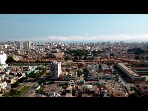 Lima, Perú - Ciudad Moderna (2014) HD from YouTube · Duration:  7 minutes 46 seconds