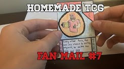 Homemade TCG Opening Fan Mail #7