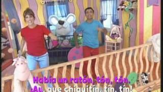 Canciones Playhouse Disney En Español Con Letra Subtitulada Parte 1