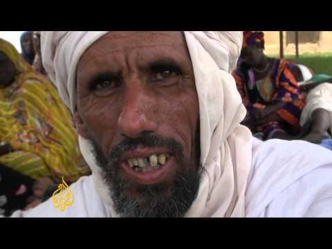 Mali refugees divided over value of vote