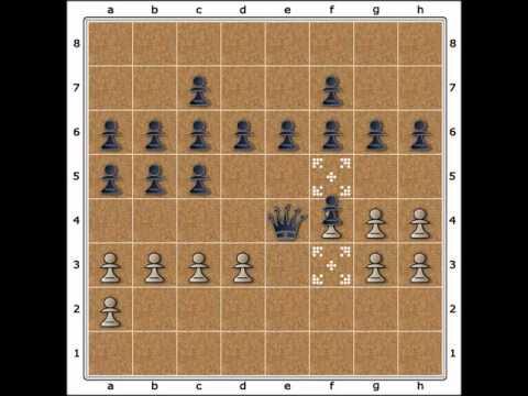 Beş hamleli oyun. No- 61_70.