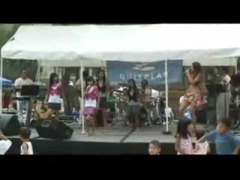 Oi Tinh Yeu ~ Nhu Loan & Melinh ~Summer 2009