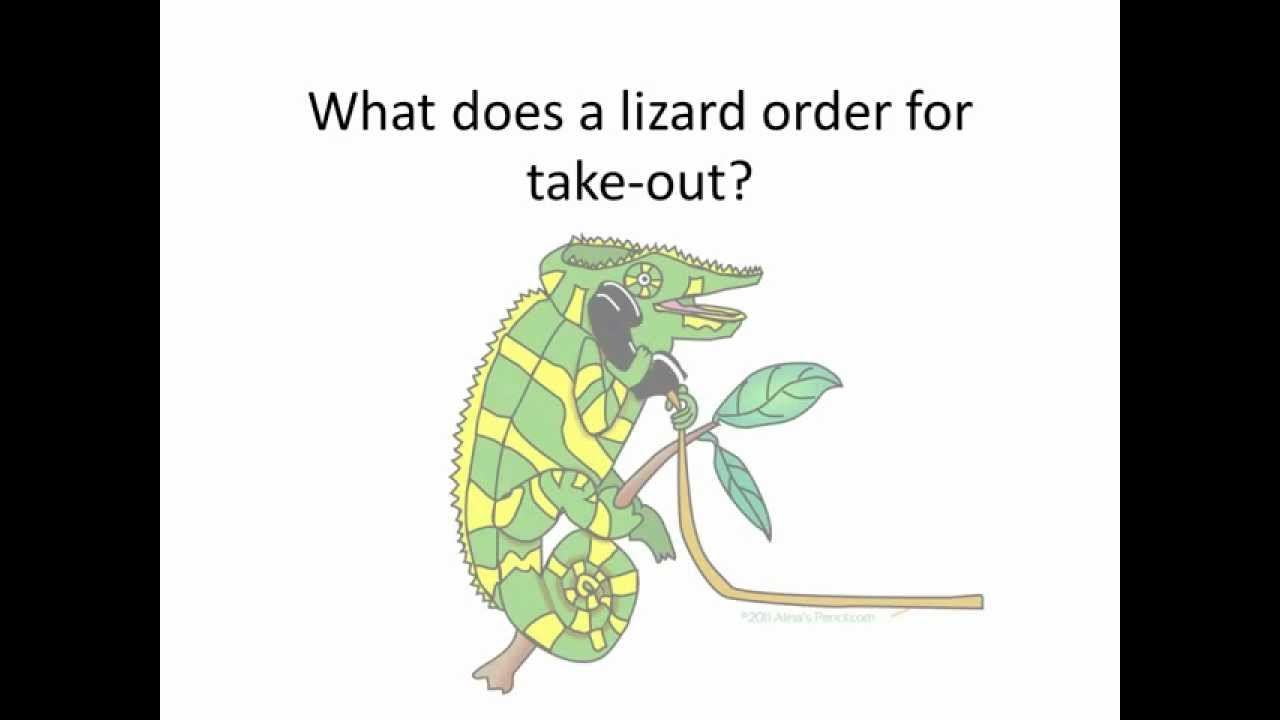 Lizard Lunch and Other Funny Animal Poems for Kids Book YouTube