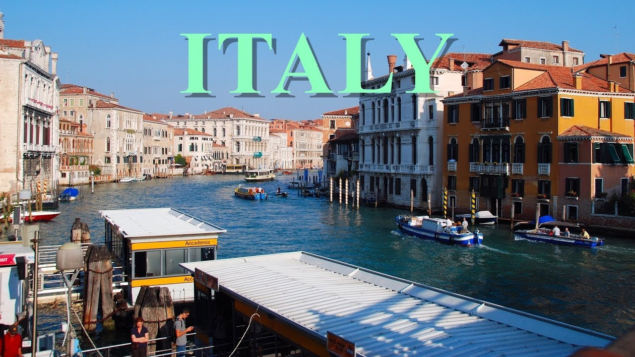 10 Best Places To Visit In Italy Italy Travel Guide