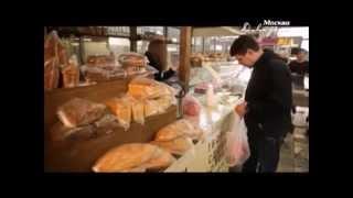 Почему дрожжевой хлеб вреден