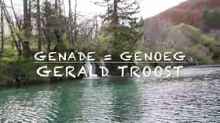 Gerald Troost - Genade = genoeg
