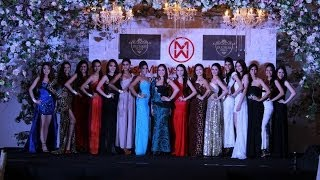 Miss World Malaysia 2013 Semi-Final (Metro Fashion)