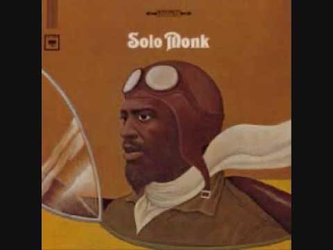 Thelonious Monk - Ruby, My Dear