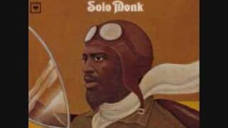 Thelonious Monk - Ruby, My Dear