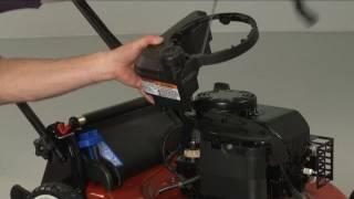 Briggs & Stratton Lawn Mower Small Engine Gas Tank #699374