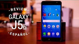Samsung Galaxy J5 Metal (2016) - Review en español